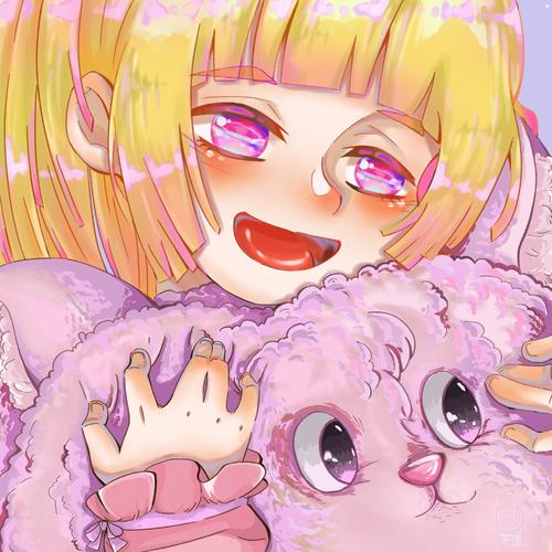 粉粉nunnun!