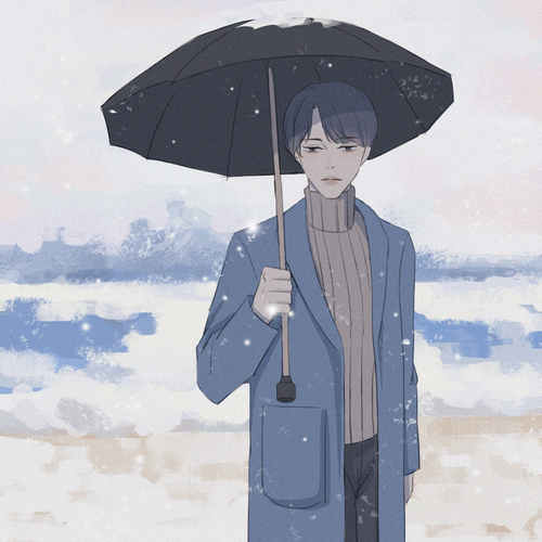 """""""以后的冬天不再有你。"""" 遗憾..."""