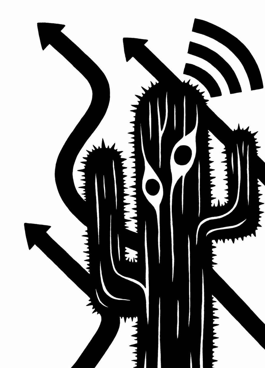 Kaktuskast(仙人掌广播)02