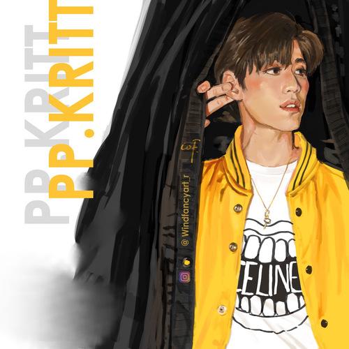 Fanart for PP.k...