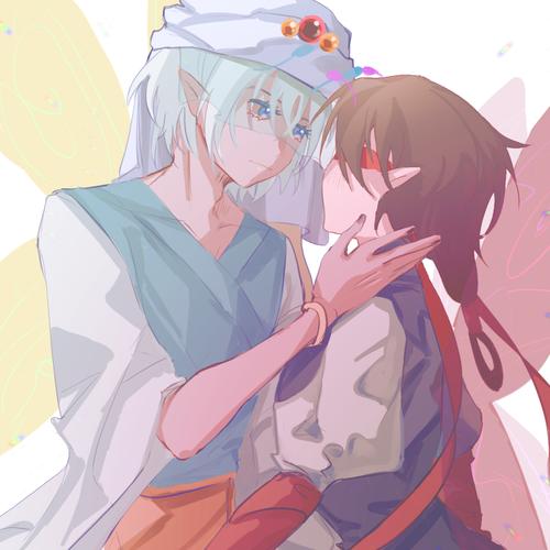 我会永远保护你